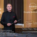 ダグラス・ボストック氏(Douglas Bostock)監修モデルの指揮棒が台湾のISHWANより発売