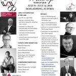 日本人でもアマチュアでもOK!ヨーロッパ最大の吹奏楽イベント「ミッド・ヨーロッパ(MID EUROPE)」2018年のプロジェクト参加者募集開始!