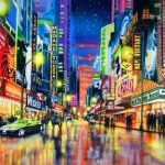アメリカの吹奏楽ラジオ番組兼インターネット番組「Wind & Rhythm」8/8-8/14はブロードウェイ特集