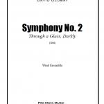 デイヴィッド・ズベイ、吹奏楽のための新作「交響曲第2番」が完成!初演は9/25