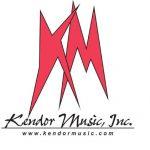 各種ソロやアンサンブル譜:Kendor Music 2017年6月の新譜より