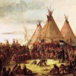 アメリカの吹奏楽ラジオ番組兼インターネット番組「Wind & Rhythm」Episode399(9/19-9/25)はアメリカ先住民をテーマにした作品特集