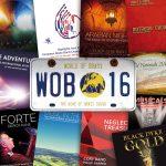 World Of Brassより、Doyenレーベルの最新のベスト盤「WOB 16」が発売