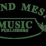 耳にしたことがある人も増えているかも?アメリカの出版社「グランド・メサ・ミュージック(Grand Mesa Music Publications)」のご紹介