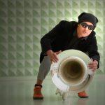 セルジオ・カロリーノ(Sérgio Carolino)の新譜が間もなく発売!「リベルタンゴ」が先行公開中