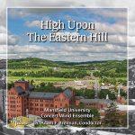 マンスフィールド大学コンサート・ウインド・アンサンブルの「High Upon the Eastern Hill」がナクソス・ミュージック・ライブラリーに追加