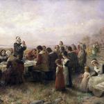 アメリカの吹奏楽ラジオ番組兼インターネット番組「Wind & Rhythm」Episode407は「感謝祭」特集