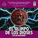 CDレビュー:これは「吹奏楽によるサウンドトラック」だ!オリュンポスの神々:オスカル・ナバーロ吹奏楽作品集(El Olimpo de Los Dioses)