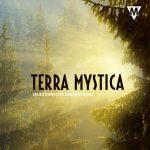 M-Disc(Mitropa)より、2016年の最新吹奏楽作品集「Terra Mystica」が発売