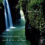 オーボエ奏者ダイアナ・ドハーティ(Diana Doherty)の「J.S. バッハ:オーボエ協奏曲集(The Bach Album)」がナクソス・ミュージック・ライブラリーに追加