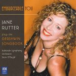 フルート奏者ジェーン・ラター(Jane Rutter)の「Embraceable You」がナクソス・ミュージック・ライブラリーに追加