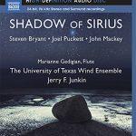 今年のグラミー賞「Best Engineered Album, Classical」部門に「シリウスの影(Shadow Of Sirius)」がノミネート!