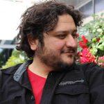 インタビュー:作曲家アミル・モルックポーア氏(Amir Molookpour)~新作「パルミラの遺跡」を中心にお話を伺いました~