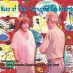 ニュー・ジャージー・パーカッション・アンサンブルの「Music of Peter Jarvis and Ron Mazurek」がナクソス・ミュージック・ライブラリーに追加