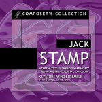 ジャック・スタンプ作品集「GIA Composer's Collection:Jack Stamp」がナクソス・ミュージック・ライブラリーに追加