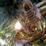 アメリカの吹奏楽ラジオ番組兼インターネット番組「Wind & Rhythm」Episode408は「ブラスバンドによるクリスマス」特集