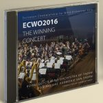 World Wind Musicより、「European Championship for Wind Orchestras 2016: The Winning Concert」が発売中