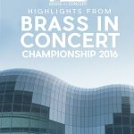 World of Brassより、「Brass in Concert Championship 2016」DVDが発売