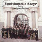 シュターツカペレ・シュタイアー(Stadtkapelle Steyr)の「Wind Ensemble Music」がナクソス・ミュージック・ライブラリーに追加