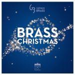 ジャーマン・ブラス(German Brass)の「BRASS CHRISTMAS」がナクソス・ミュージック・ライブラリーに追加