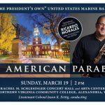 アメリカ海兵隊バンド、初演を含むコンサート「An American Parable」を開催