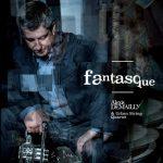 Salvation Army Trading Companyより、コルネット奏者アレクシス・ディメイリーの「Fantasque」が発売中