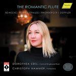 フルート奏者ドロテア・セール(Dorothea Seel)の「The Romantic Flute」がナクソス・ミュージック・ライブラリーに追加