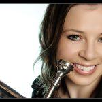 バリトン奏者のカトリーナ・マーゼラ氏(Katrina Marzella)最新情報