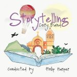 DOYENより、コーリー・バンド(Cory Band)の「Storytelling」が発売(2017/4/28)