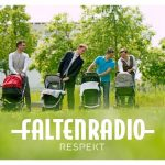 ウィーン・フィルのクラリネット奏者マティアス・ショルン氏(Matthias Schorn)が参加するバンド「Faltenradio」の新譜「Respekt」が発売