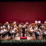イタリアの教師、音楽家、作曲家のジャンカルロ・ロカテッリ氏(Giancarlo Locatelli)および彼の吹奏楽団「オルツィヌオーヴィ市吹奏楽団」の最新情報