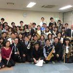 BSジャパン「エンター・ザ・ミュージック」:「吹奏楽」第13弾(2017/5/22)