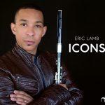 フルート奏者エリック・ラム(Eric Lamb)の「Icons」がナクソス・ミュージック・ライブラリーに追加