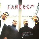 タンブッコ・パーカッション・アンサンブル(Tambuco Percussion Ensemble)の日本人作曲家作品集がナクソス・ミュージック・ライブラリーに追加