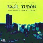 マリンバ奏者ラウル・トゥドン(Raul Tudon)の「Voces del Viento Voces de la Tierra Vol. 1」がナクソス・ミュージック・ライブラリーに追加