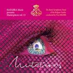 CDレビュー:さすがのクオリティ!ハートが燃えたぎるアルバム「Mutations: Masterpieces Vol. 13」