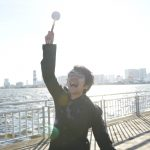 「Cheer Up! みやぎ」提携インタビュー:打楽器奏者 會田瑞樹さん