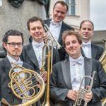 ウィーン=ベルリン・ブラス・クインテット(Brass Quintet Wien-Berlin)来日公演(2017/12/13~12/22)