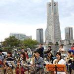 日本最大級のジャズ・フェスティバル「横濱JAZZ PROMENADE 2017」開催(2017/10/7-8)