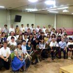 BSジャパン「エンター・ザ・ミュージック」:「吹奏楽」第15弾(2017/9/25)