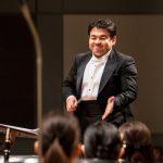 「こういう音楽をする吹奏楽団の存在を知って頂きたい」 インタビュー: 指揮者・広島ウインドオーケストラ音楽監督 下野竜也さん