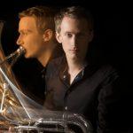 オランダのユーフォニアム奏者、ロベルト・フォス氏(Robbert Vos)の最新情報などまとめ