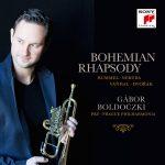 トランペット奏者ガボール・ボルドツキ(Gabor Boldoczki)の新譜「Bohemian Rhapsody」がiTunes/Apple Musicに追加