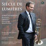 トロンボーン奏者アンリ=ミシェル・ガルツィア(Henri-Michel Garzia)の「Siecle de Lumieres」がナクソス・ミュージック・ライブラリーに追加