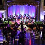アメリカの吹奏楽ラジオ番組兼インターネット番組「Wind & Rhythm」Episode448は「ダンス」特集