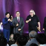 テレビ朝日系列「題名のない音楽会」:動くホール アーク・ノヴァの音楽会(2017/11/11)