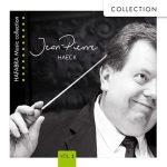 HAFABRA Musicより、ジャン=ピエール・ヘック氏(Jean-Pierre HAECK)の作品集第1弾が発売
