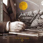 HAFABRA Musicより、最新カタログ盤「Jules Verne on the moon」が発売中