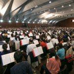 【吹奏楽】みんなで楽しむ管楽器の大合奏 ブラス・ジャンボリー2018 開催概要決定 スペシャルゲスト:山崎 千裕(やまざき ちひろ)