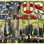 【アンサンブル】ロンドンのトップ奏者による金管七重奏「セプトゥーラ(Septura)」が初のアメリカツアーに